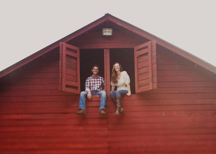 David and Mary Beth Shaddix