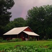 Rainbow over Maple Valley